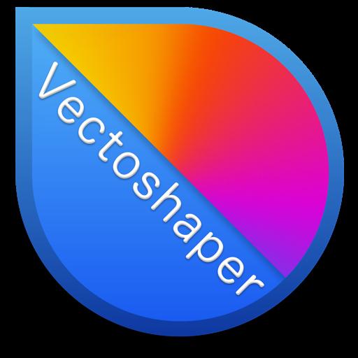 Vectoshaper - Vector Creator for Mac