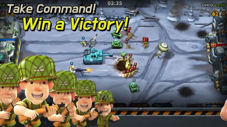 World War Arena screenshot-0