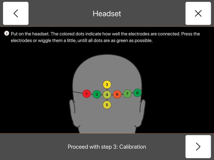 MindAffect Speller screenshot-3