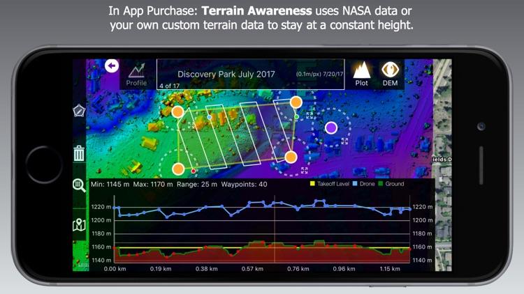 Map Pilot for DJI screenshot-8
