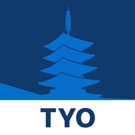 Tokyo Travel Guide and Map