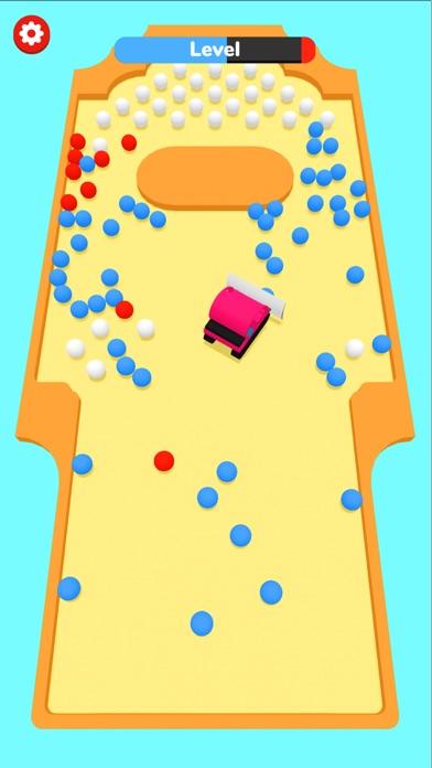 Balls Pusher! screenshot 3