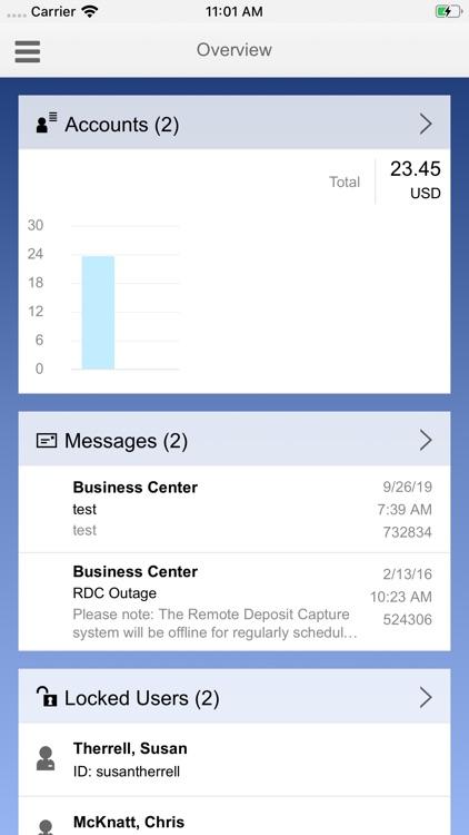 First Horizon Business screenshot-3