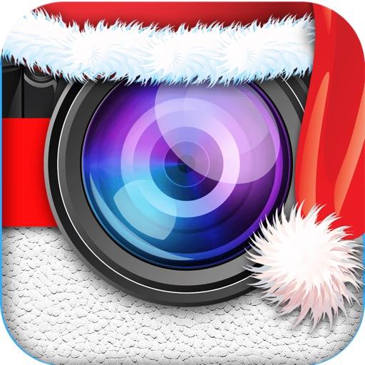 Christmas Me Winter Camera Pro