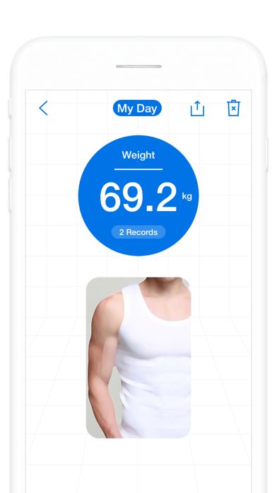 Fit Journey - Not Just Weightのおすすめ画像4