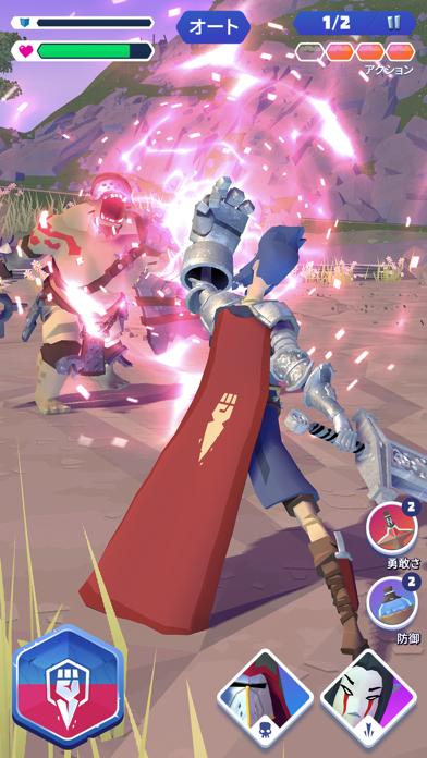 Knighthoodのおすすめ画像6