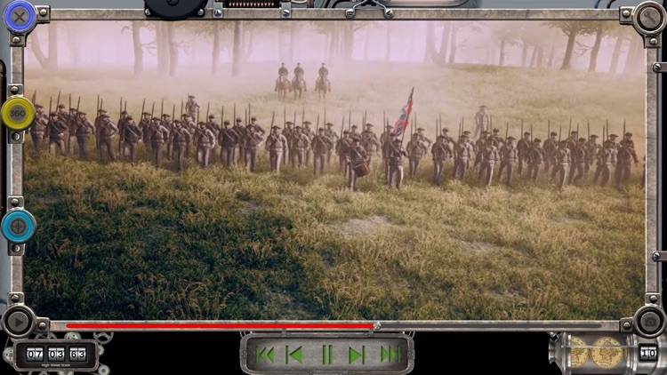 Gettysburg: A Nation Divided screenshot-1