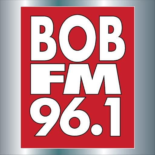96.1 Bob FM KSRV