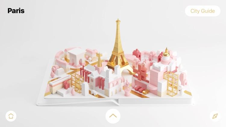 AirPano City Book screenshot-7