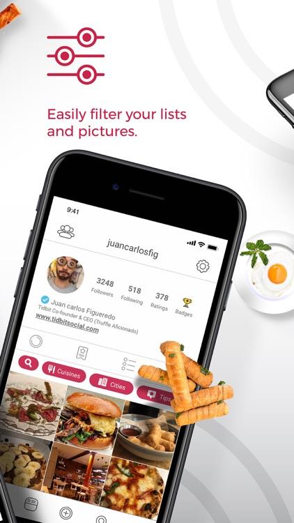 TidBit Social screenshot-6