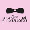 Passion For Baking AS - Love, Manuela artwork