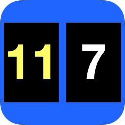T.T.Score