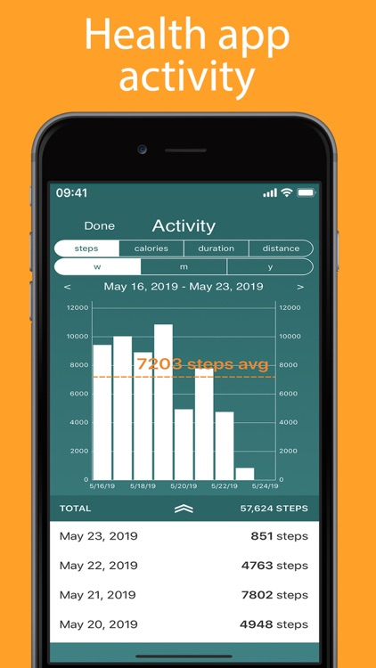 iPeriod Period Tracker + screenshot-7