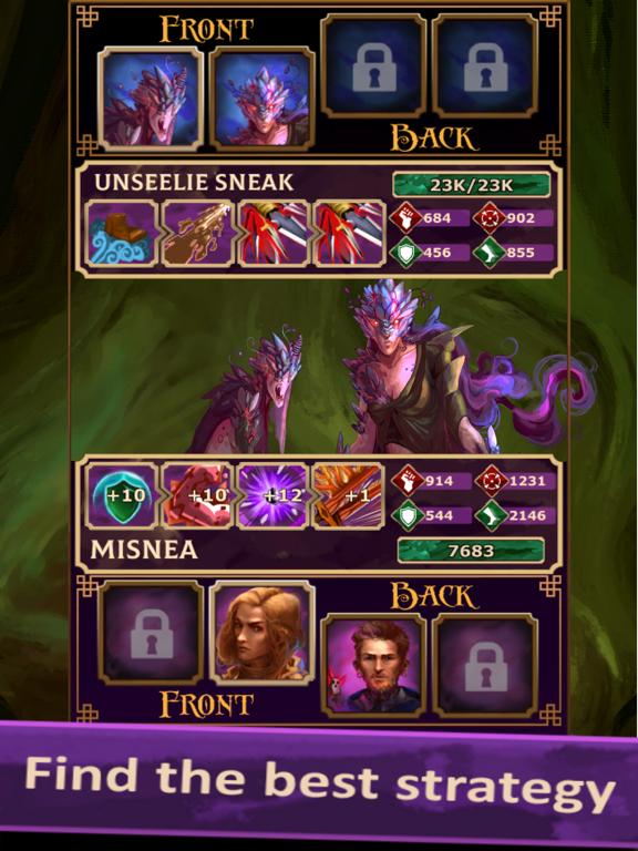Guildmasters screenshot 1