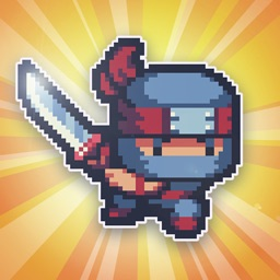 Ninja Prime: Tap Quest