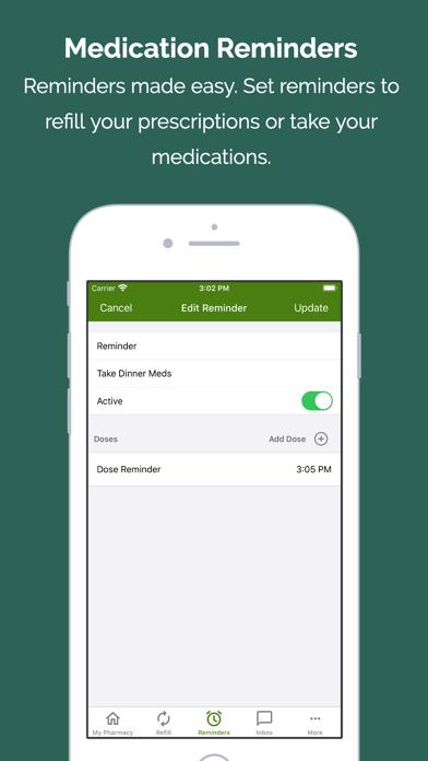 PocketRx - Refill MedicationsScreenshot of 5