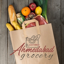 Ahmedabad grocery Provider