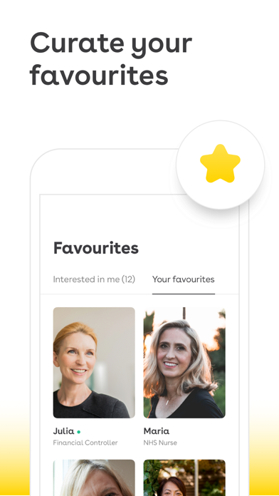 Download Lumen - Over 50 Dating for Pc