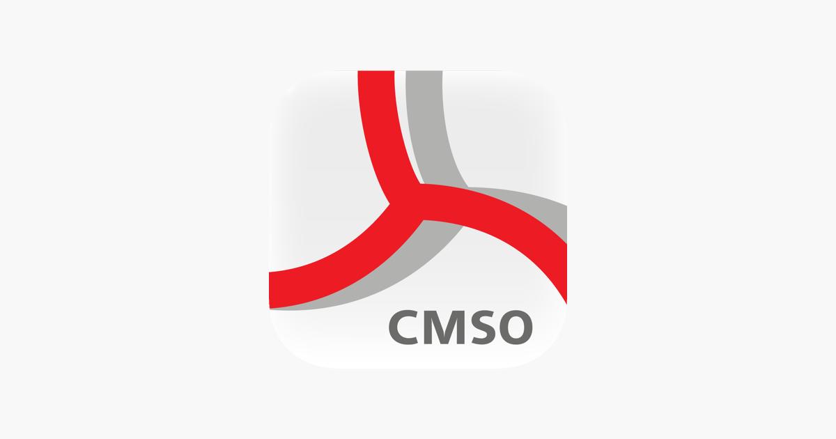 Cmso Suivi De Compte Et Budget Im App Store