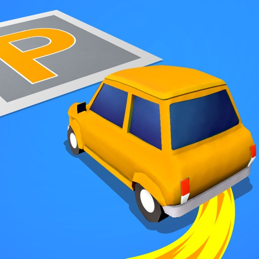 Park Master free software for iPhone and iPad