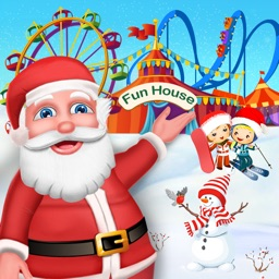 Christmas Adventure FunFair