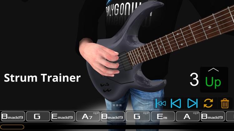 Guitar 3D screenshot-3