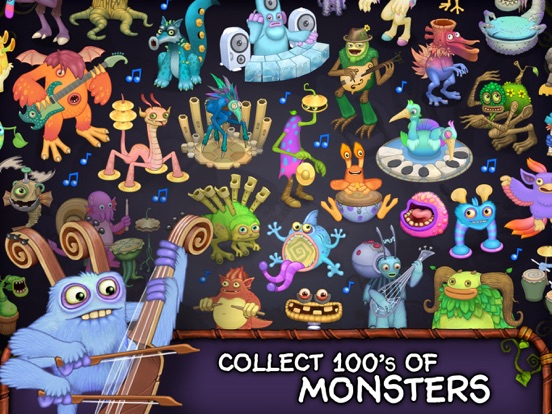 My Singing Monsters-ipad-0