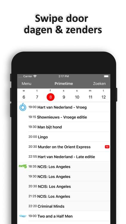 TVGiDS.tv Pro screenshot-4