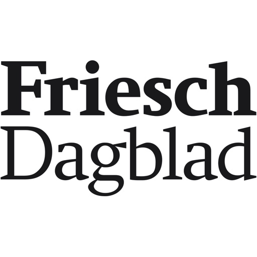 Friesch Dagblad digitale krant