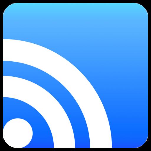 RSS Menu for Mac