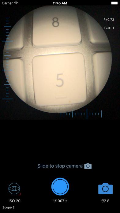 Screenshot for e-i Pro in Ecuador App Store