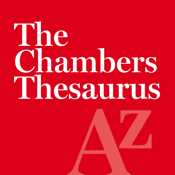 Chambers Thesaurus app review