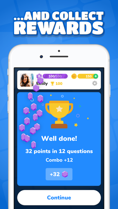 94 Seconds - Categories Game - Revenue & Download estimates - Apple