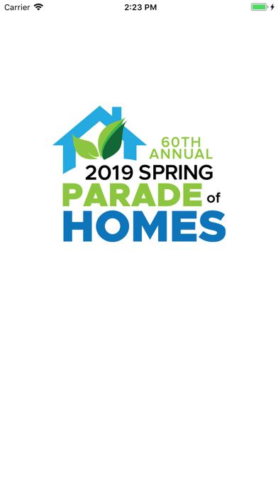 Omaha Parade of Homes screenshot one