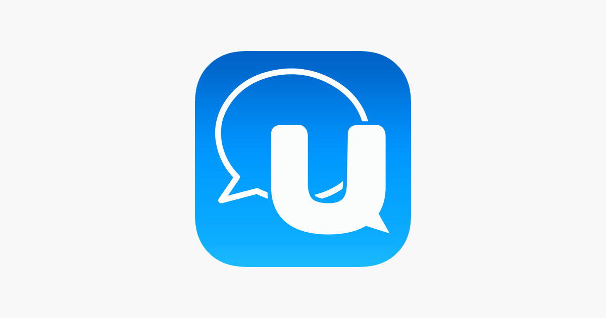 U Messenger, Meeting, Webinar on the App Store