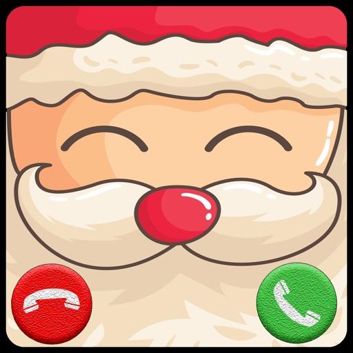 Calling From Santa