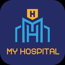 MyHospital - ماي هوسبيتال
