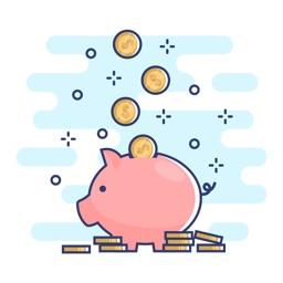 Tracker Of Pocket Money By Hieokke Jancy