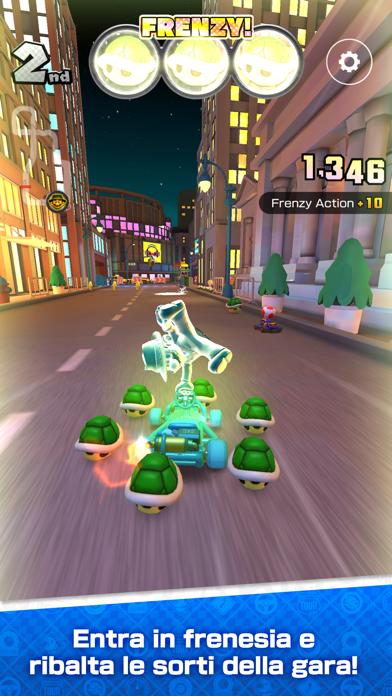 Scarica Mario Kart Tour per PC