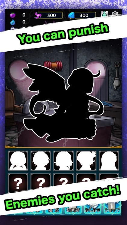 Idle Demon King 2 screenshot-4