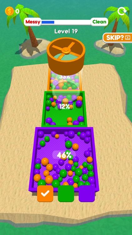 Ball Sort screenshot-3