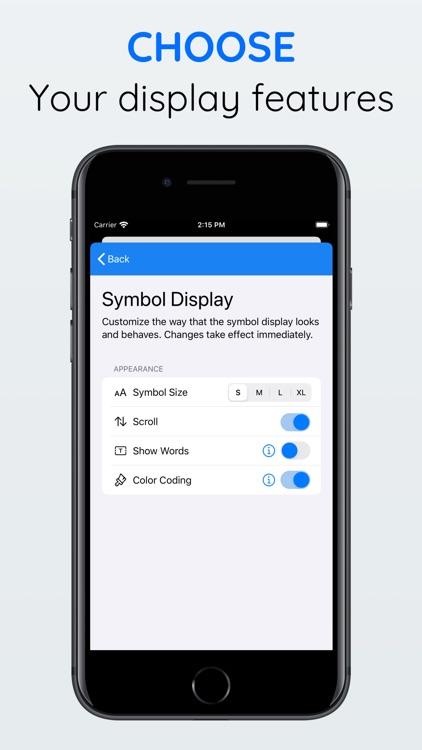 Symbol-It screenshot-3