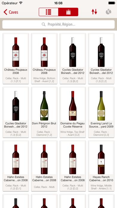 VinoCell - cave à vin