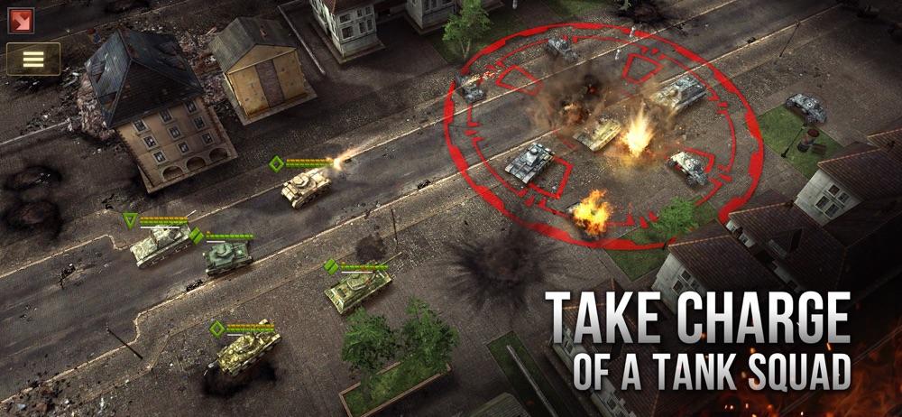 Armor Age: Tank Wars hack tool