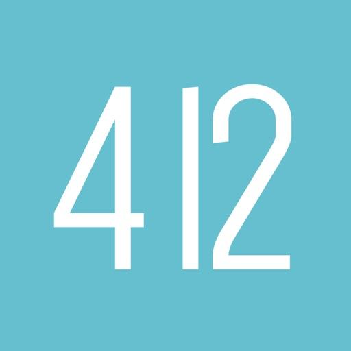 412 Church icon