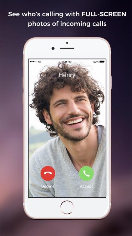 Eyecon Phone + Reverse Lookup screenshot-5