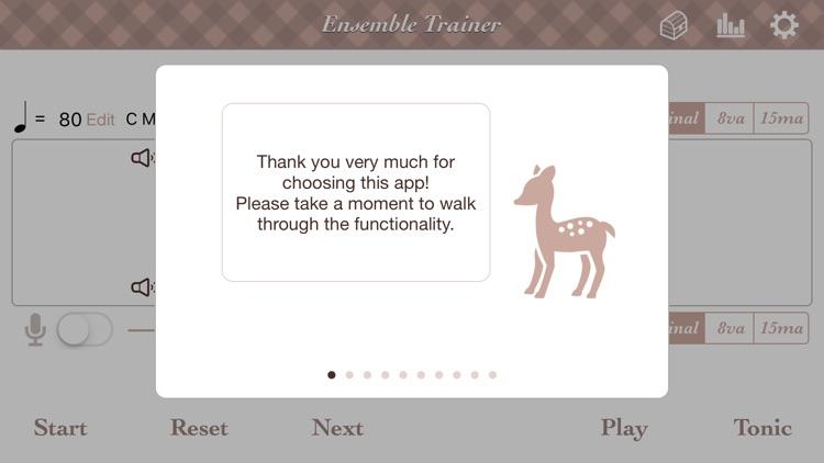 Ensemble Trainer - Full screenshot-4