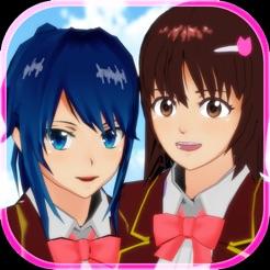 SAKURA School Simulator on the App Store