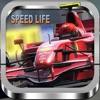 SPEED LIFE-Super racing car