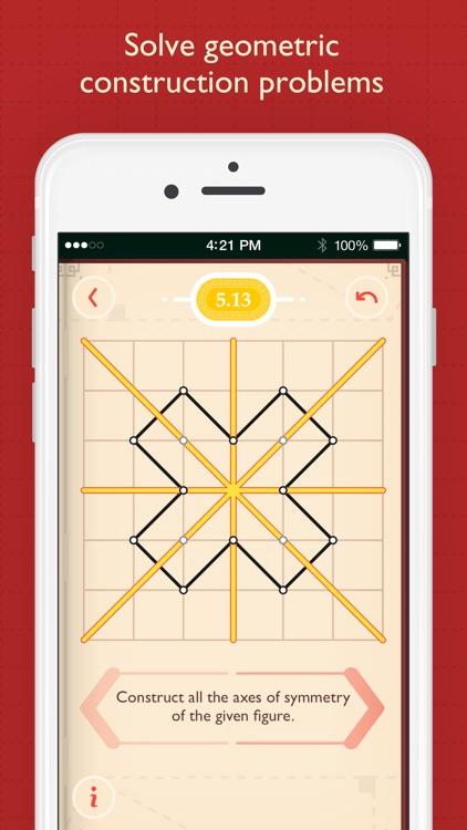 Pythagorea screenshot-0